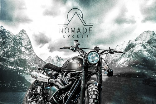 NOMADE-9