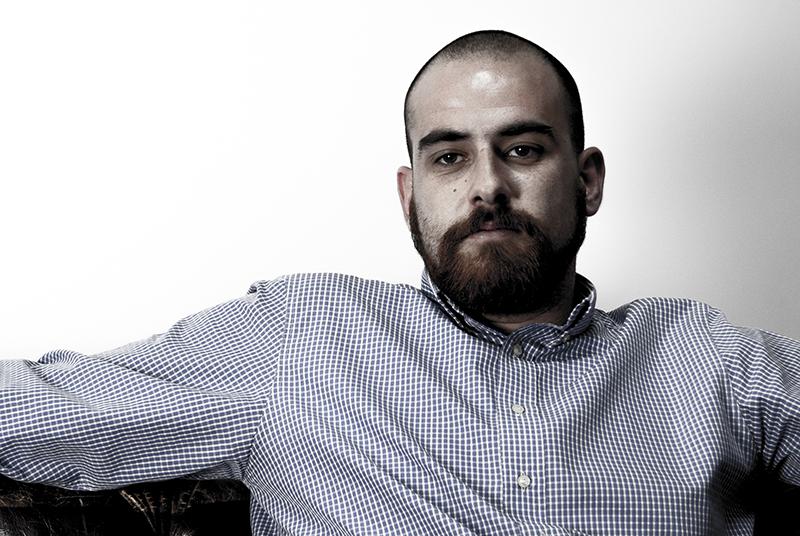 Álvaro Santiago Profile Image