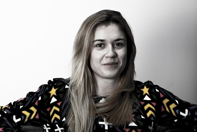 Clara Cañal Profile Image