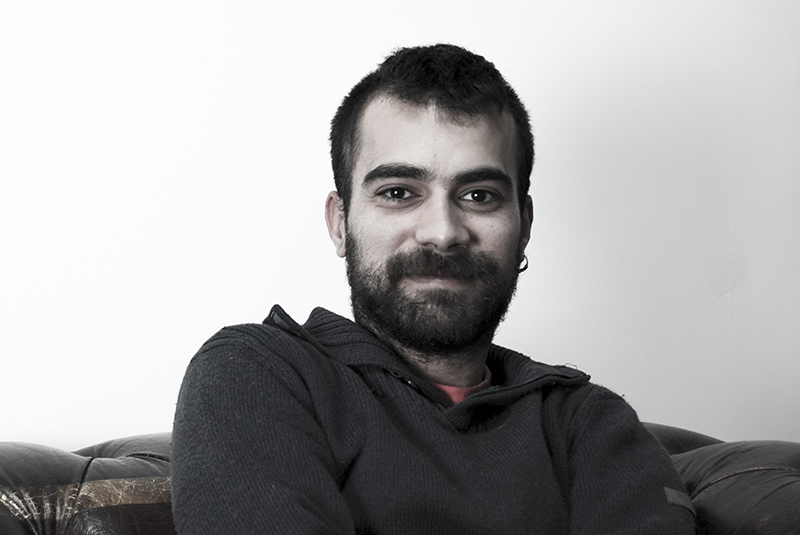 Alejando López Profile Image