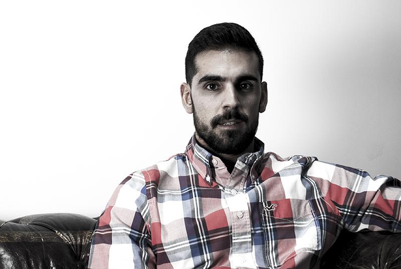 Álvaro Presol Profile Image